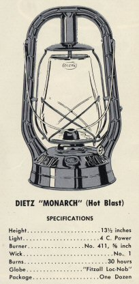 Monarch The Tz Was First Introduced In 1900 And Has Been Produced At Least Seven Distinct Variations Continuously Over Past 108 Years