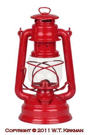 Feuerhand Deluxe Lanterns