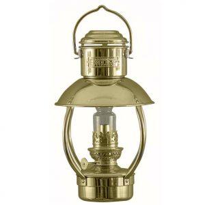 Den Hann Rotterdam Marine Lamps & Lanterns