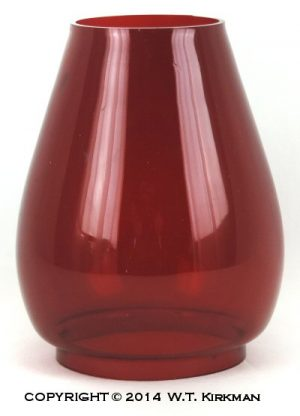 Hand Lantern Globes