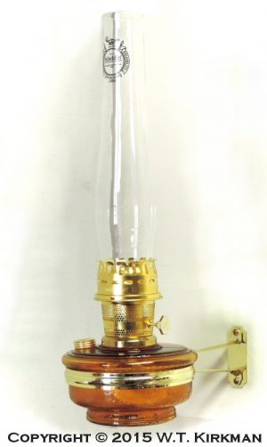 Aladdin Bracket Lamps