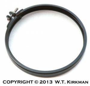 Coupling Rings
