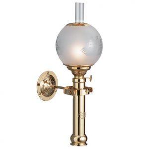 E.S. Sorenson Marine Lamps