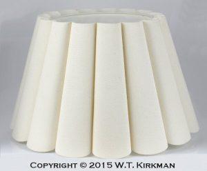 Paper, Parchment & Cloth Shades