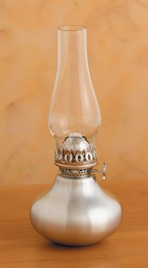 Danforth Pewter Lamps