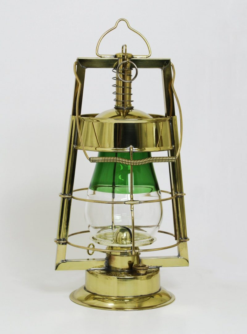 Fire Department Lantern Parts