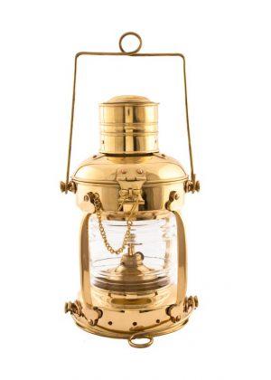 Marine Lamps and Lanterns